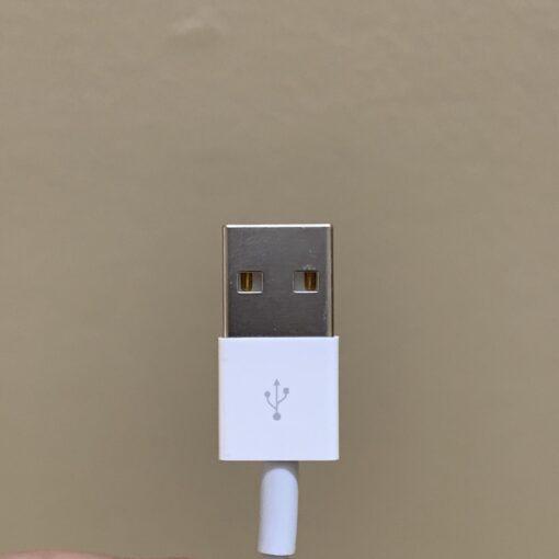 Cáp iPhone USB Lightning Chính Hãng