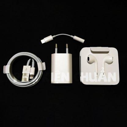 Bộ phụ kiện iPhone XS Max bóc máy