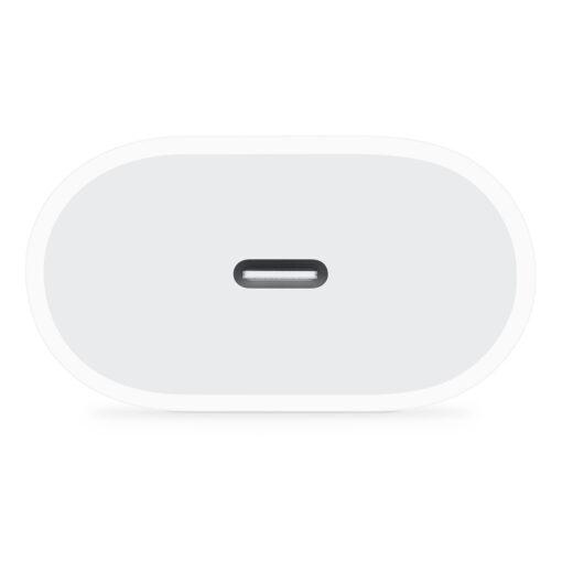 Củ Sạc Apple 18W bóc máy 2