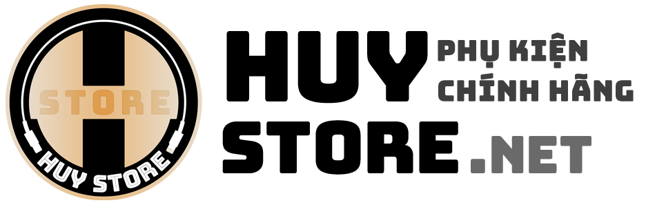 Huy Store Logo