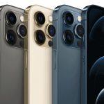Các model iPhone 12