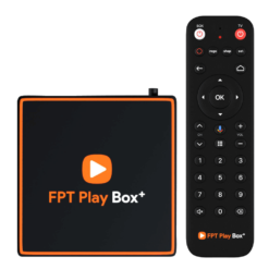 FPT Play Box+ 2020 S550